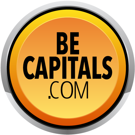 Logo Be Capitals